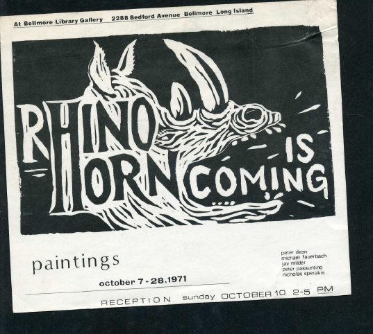 RhinoHornIsComing